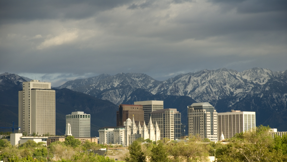 Utah homes for sale